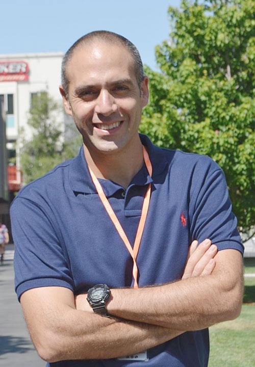 Alfredo Escolar